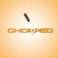 Chopped: British Invasion