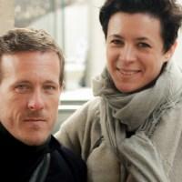 The Fashion Bloggers: Scott Schuman & Garance Doré