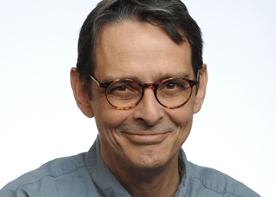 François Corbeil - Président
