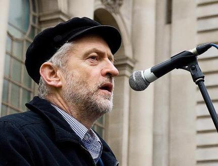 corbyn Jeremy