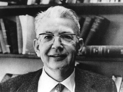 Coase, Donald