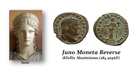 Juno Moneta