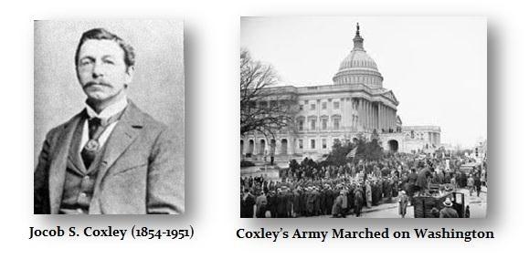 Coxey & His Army