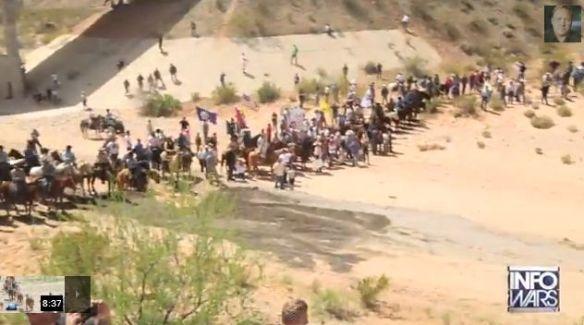 Nevada-Protest