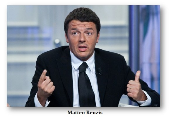 Renzis Matteo