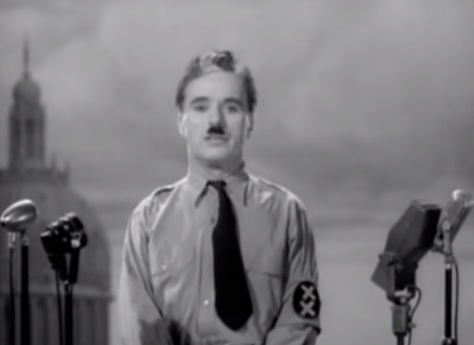 Chaplin Charlie