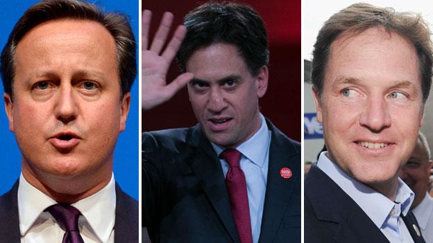 UK-Leaders