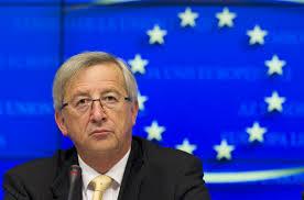 Juncker Jean-Claude