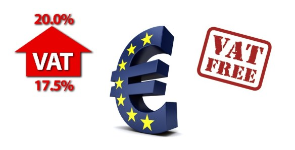 The New Underground Economy in Germany  VAT-Europe