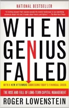 1-When Genius Failed