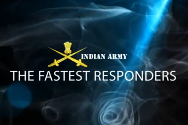Indian-Army-Response