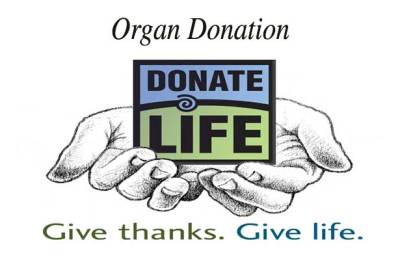 Organ-donor