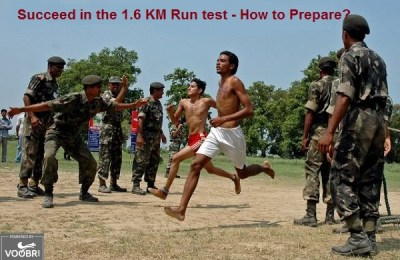 Run Test - English