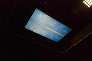 """Владимир Логутов, Без названия, видео из серии """"Структурированные пространства"""", 2013"""