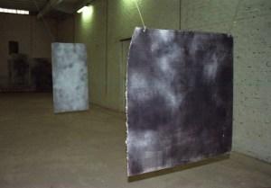 """""""Стены"""", Creative Space PRO, Ростов-на-Дону, 2012"""