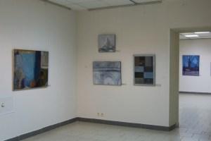 """Настоящее время, галерея """"Ковчег"""", 2006, Москва"""