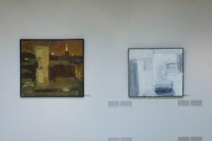 "Личное знакомство, галерея ""Ковчег"", 2006, Москва"