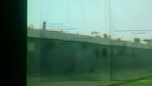 «Пастбище еще зеленое?»: Фазал Ризви