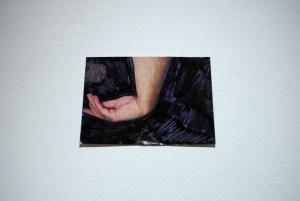 """Ирина Петракова, из серии """"Неотправленные открытки"""", 2014"""