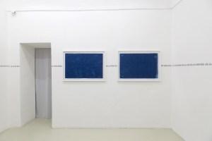 Руно Лагомарсино, La Muralla Azul, 2014 // Фото: artribune.com