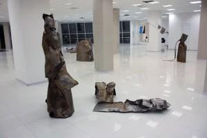 Работа Ивана Горшкова