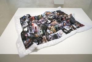 Евгения Ножкина. Crazy quilt (смешанная техника, 2015)