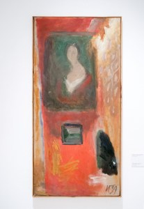 Илларион Голицын. Красное и черное III. 1999