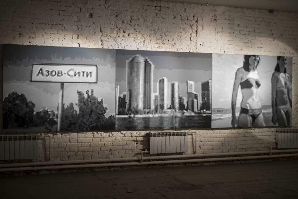 1. Вадим и Ирина Грабковы,Азов-сити, 2008 г. Фото предоставлено Ириной Грабковой-01