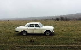 Аслан Гайсумов «Волга». Цветное hd видео, 04:11мин., 2015. Предоставлено автором и галерей «Zink»