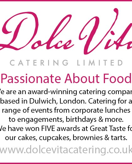 Dolce Vita Catering Limited