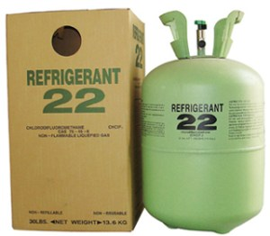 R22 freon Chicago Sale