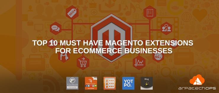 Magento---Extension