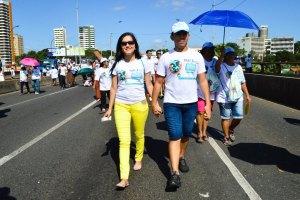 21ª Caminhada da Fraternidade 2016 (74)