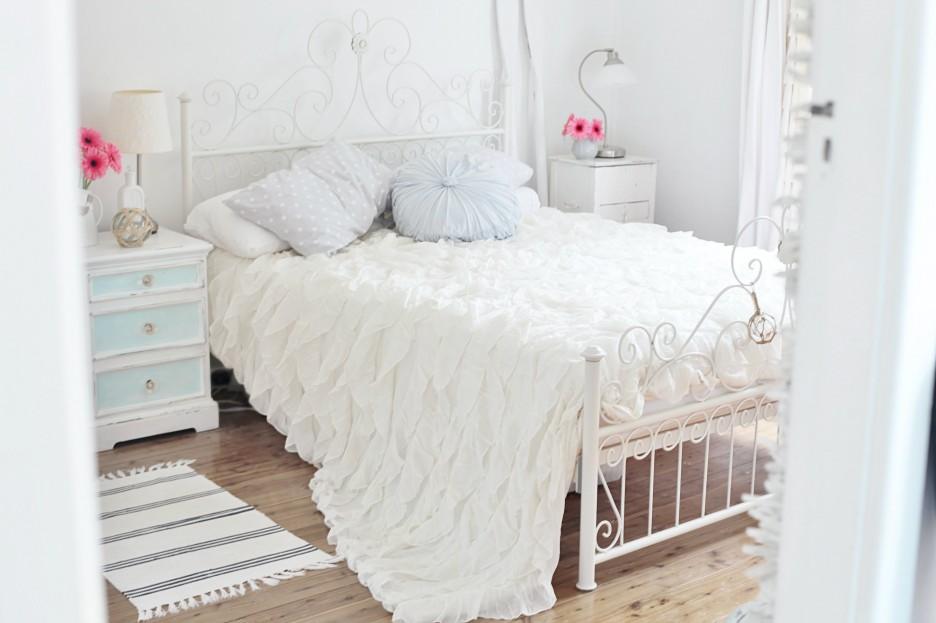 camera da letto stile shabby chic ~ dragtime for . - Camera Da Letto Stile Shabby Chic