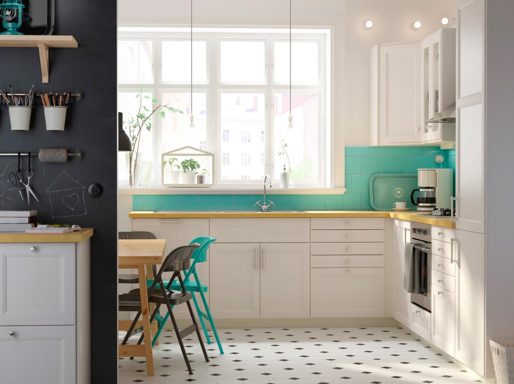 Cucina Mondo Convenienza O Ikea. Tavolo Allungabile Cucina With ...