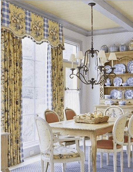 Emejing Tende Da Cucina Stile Country Pictures - Home Ideas - tyger.us