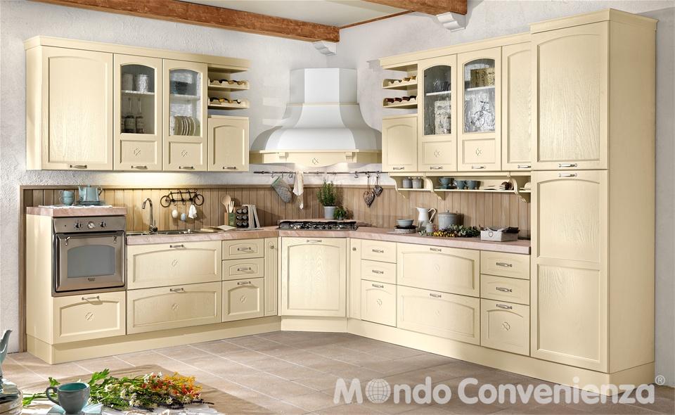 Mondo convenienza offerte cucine fino a novembre 2015 - Catalogo cucine mondo convenienza 2015 ...