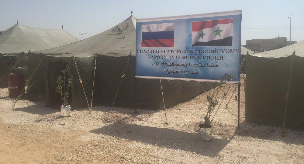 Irak et Syrie ou l'arnaque occidentale de l'EI  - Page 3 Refugi%C3%A9s-russie