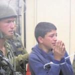israel enfants
