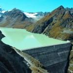 suisse Grande-DixenceVal d'Herens