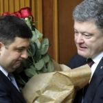 ukraine - Volodymyr Groysman