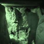 syrie tunnels
