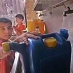 palestine eau