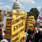 syrie usa -strike
