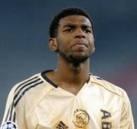 Ryan Babel looks the most likely candidate to fill in for Adebayor