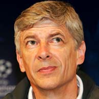 Arsene Wenger has committed to Arsenal