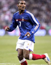 Malouda would be a perfect addition to the current Arsenal side
