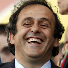 Platini's idea is a good one