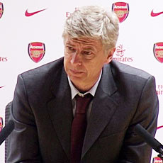 Wenger will not underestimate Liverpool