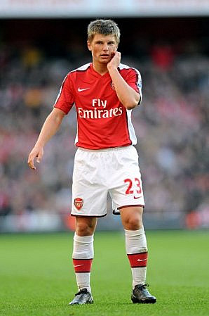 Arshavin made a fine debut against Sunderland